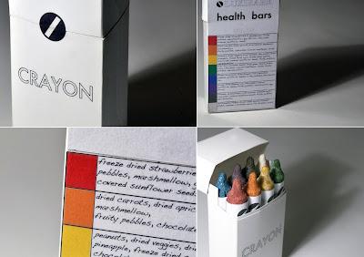 Edible Crayons (12) 12