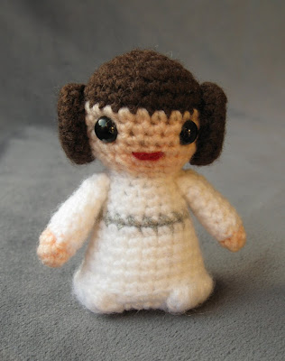 Starwars Mini Amigurumi Patterns (11) 9