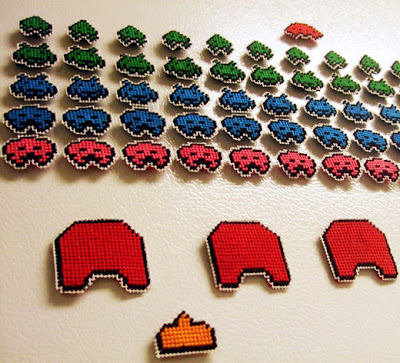 21 Creative and Cool Fridge Magnets (21) 20