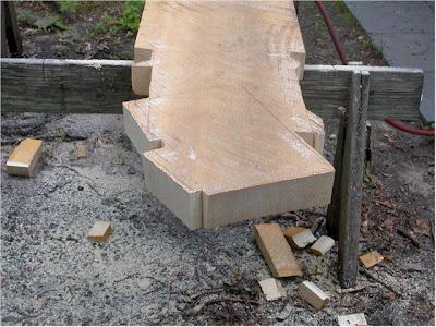 Creative One Block of Wood Sculptures (21) 16