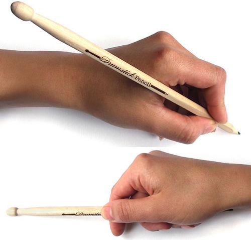 22 creative and smart pencil designs for Design geschenke