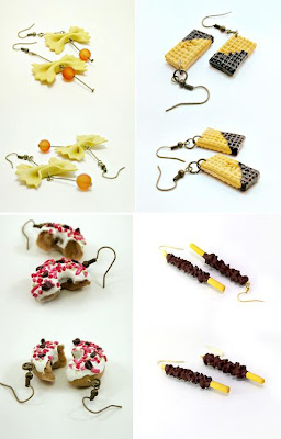 50 Cool and Creative Earring Designs (39) 7