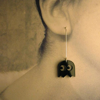 50 Cool and Creative Earring Designs (39) 31