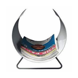 30 Creative and Cool Magazines Holders (30) 15