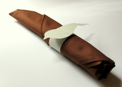 12 Creative and Cool Napkin Ring Designs (12) 11