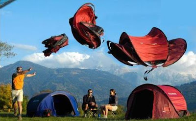 18 Creative and Cool Tent Designs (21) 19