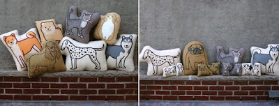 15 Creative and Cool Pillow Designs - Part 5 (15) 8