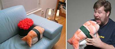 15 Creative and Cool Pillow Designs - Part 5 (15) 7
