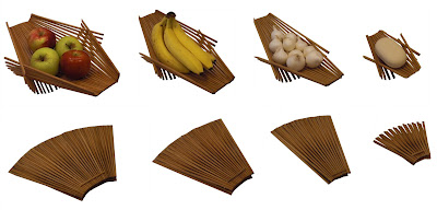 9 Creative And Cool Creations Made Of Chopsticks (9) 8