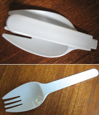 20 Creative and Cool Fork Designs (25) 19