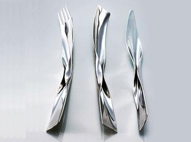18 Creative and Cool Cutlery Designs (18) 13