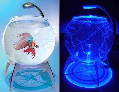 14 Creative and Cool Fishbowl Designs (14) 3
