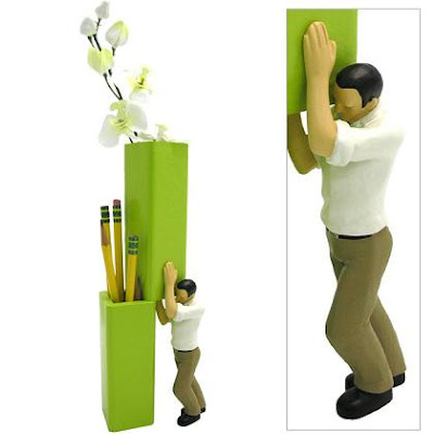 14 Creative and Cool Pen Holders (14) 5