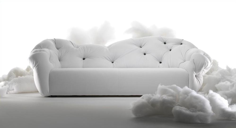 15 creative and unusual sofa designs part 2 Unique loveseats