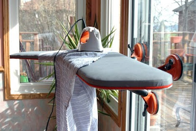 12 Creative and Cool Ironing Board Designs (21) 5