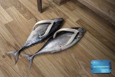 16 Creative and Cool Slipper and Sandal Designs (16) 12