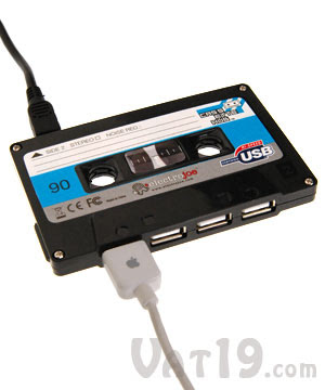 28 Cassette Inspired Products and Designs (32) 23