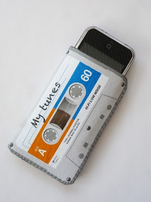 28 Cassette Inspired Products and Designs (32) 2