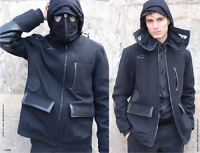 20 Creative and Cool Hoodies (20) 5