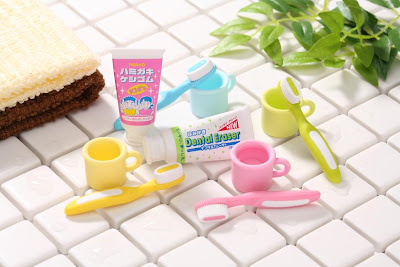 Creative and Cool Erasers (20) 4