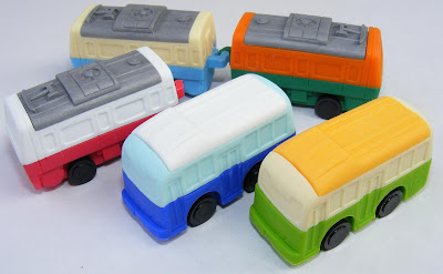 Creative and Cool Erasers (20) 2