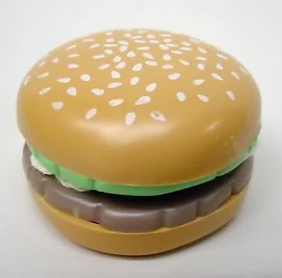 18 Creative and Cool Burger Inspired Gadgets and Designs (20) 19