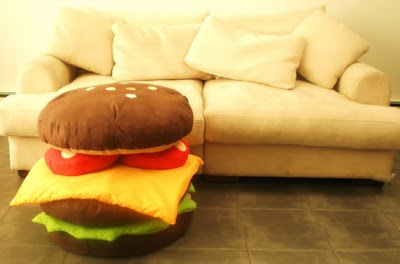 18 Creative and Cool Burger Inspired Gadgets and Designs (20) 6