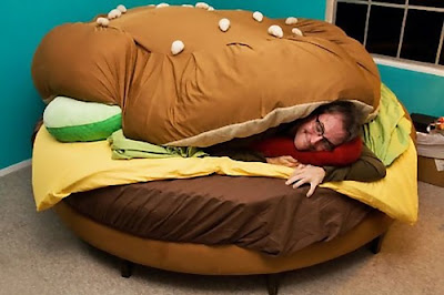 18 Creative and Cool Burger Inspired Gadgets and Designs (20) 4