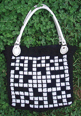 27 Creative and Cool Crossword Inspired Designs and Products (30) 16
