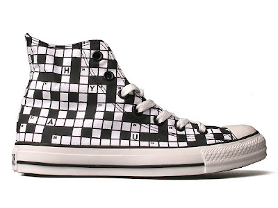 27 Creative and Cool Crossword Inspired Designs and Products (30) 6