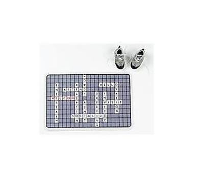 27 Creative and Cool Crossword Inspired Designs and Products (30) 14