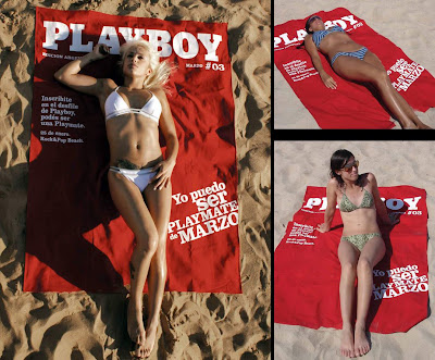 12 Creative and Clever Beach Towels (15) 6
