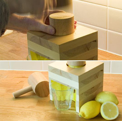14 Creative and Cool Lemon Squeezers (15) 6