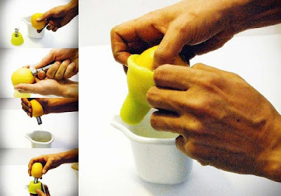 14 Creative and Cool Lemon Squeezers (15) 14