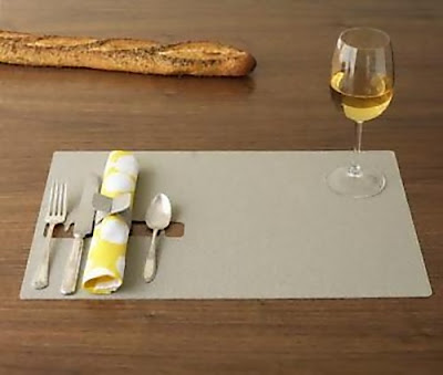 20 Creative and Cool Placemats (20) 4