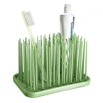 20 Creative and Modern Toothbrush Holders (20) 4