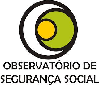 Observatóriode Segurança Social