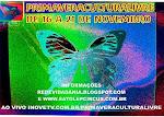 pRIMAVERA cULTURA LIVRE II