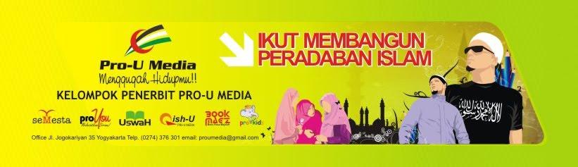 Kelompok Penerbit Pro-U Media