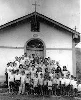 (1)Igreja de Maromba