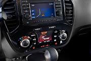 Nissan juke INTERIOR 07