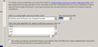¿Como configurar el rol Terminal Server en Windows Server 2008? 20