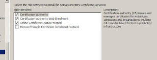 ¿Como configurar el rol Terminal Server en Windows Server 2008? 16