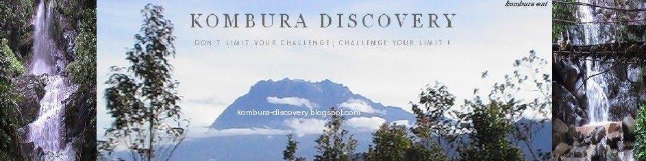 KOMBURA DISCOVERY