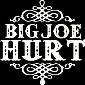 Big Joe Hurt