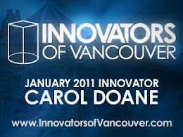 INNOVATOR OF VANCOUVER