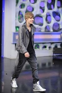 """Justin Bieber en """"El hormiguero"""""""