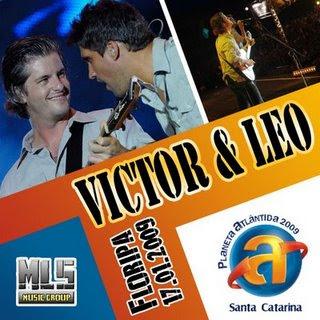 Victor e Leo - Planeta Atl�ntida