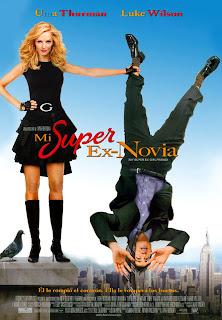 Mi super Ex novia (2006)