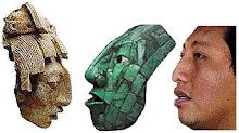 Perfiles mayas